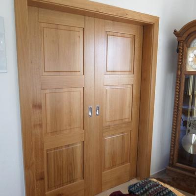 Schiebe-Tür