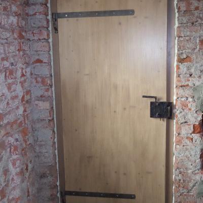 Zwischentür